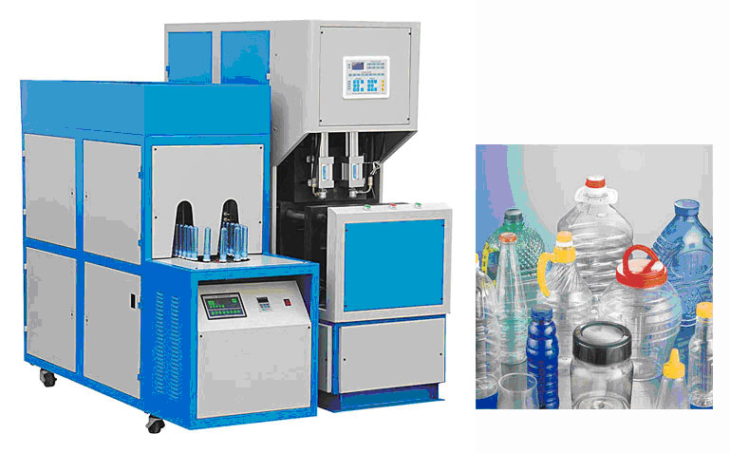 Parameters Of PET Bottle Blowing Machine