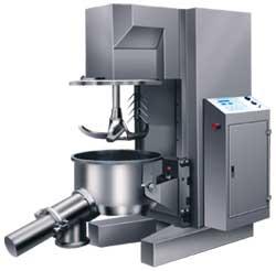 Mixing Granulator